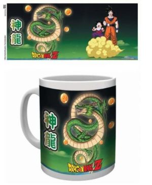 Dragon Ball Z - Shenron Mug
