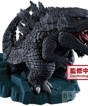 Godzilla King of Monsters Deforume Figure
