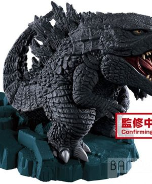 Godzilla King of Monsters Deforume Figure