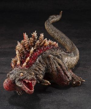 Godzilla Resurgence Godzilla 2016 -2nd Form