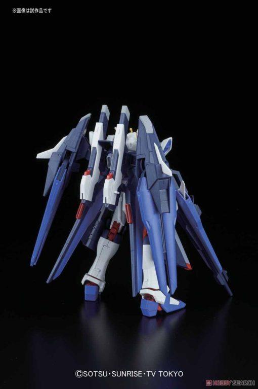 HGBF Amazing Strike Freedom Gundam