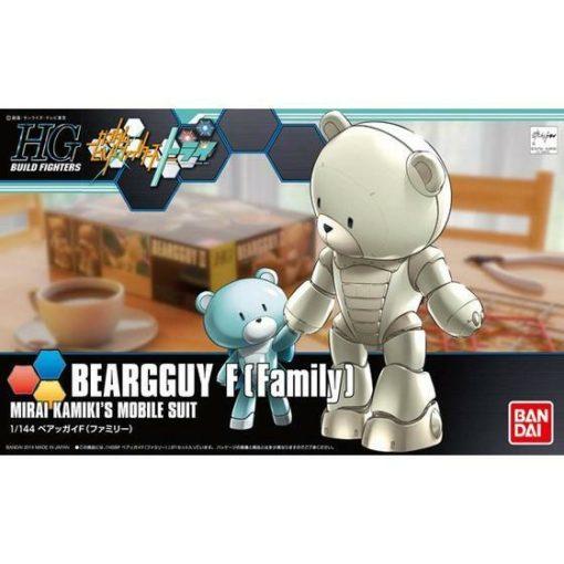 HGBF Bearguy F
