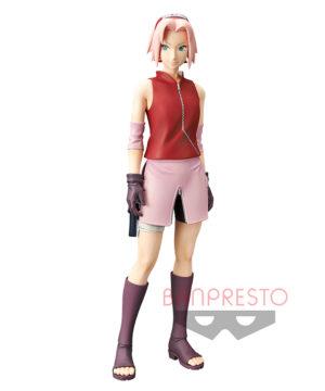 Naruto Shippuden Grandista Sakura