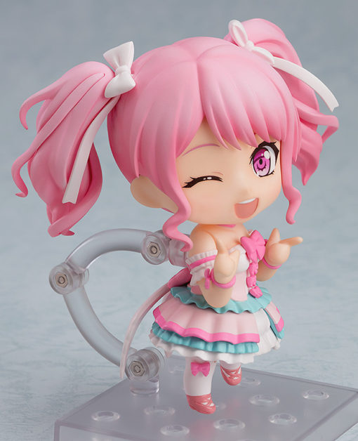 Nendoroid Aya Maruyama Stage Outfit Ver