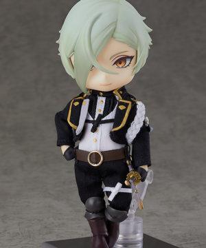 Nendoroid Doll Hizamaru