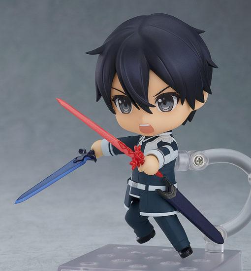 Nendoroid Kirito Elite Swordsman