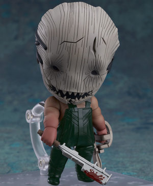 Nendoroid The Trapper
