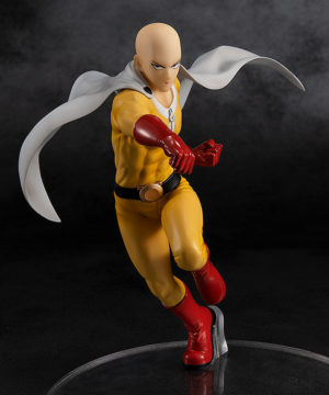 POP UP PARADE Saitama Hero Costume Ver
