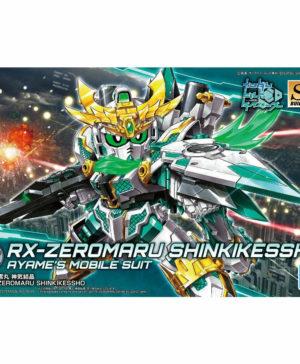 SDBD-RX-Zeromaru-Shinki-Keshou-Gundam-G5055707