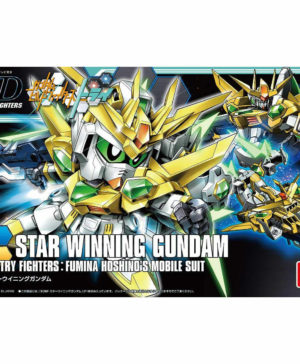 SDBF-Star-Winning-Gundam-G5055439