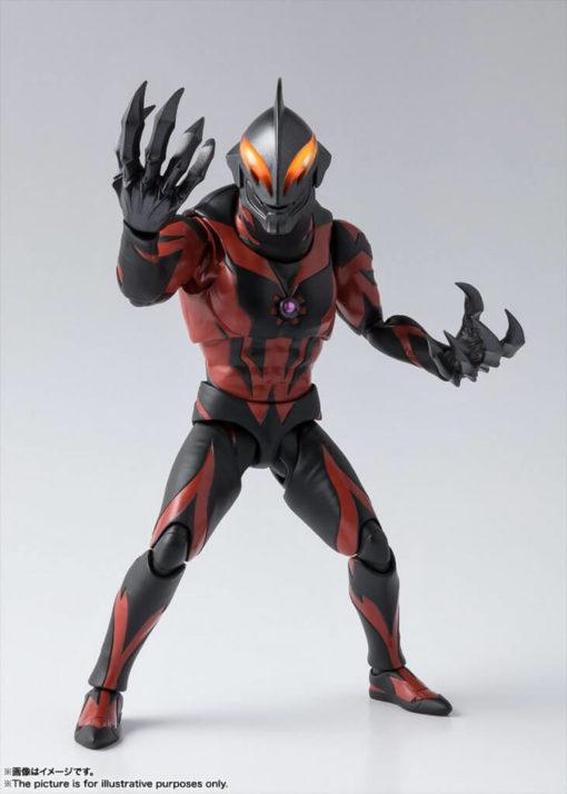 SH FIGUARTS Ultraman Belial