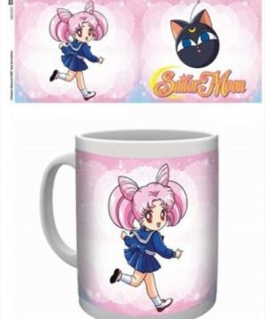 Sailor Moon Chibi Moon Mug