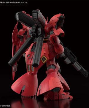 Sazabi-RG-Gundam