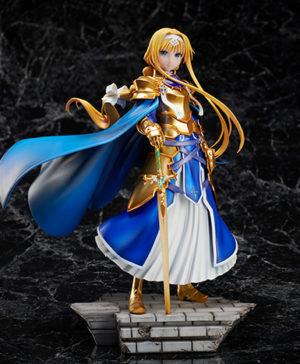 Sword Art Online -Alicization- Osmanthus Sword Alice