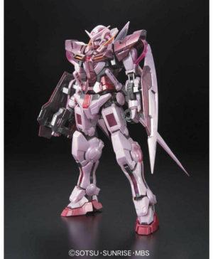 1/100 MG Gundam Exia(Trans-Am Mode)