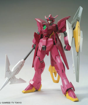 1/144 HGBD Impulse Gundam Lancier
