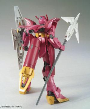 1/144 HGBD Impulse Gundam Lancier