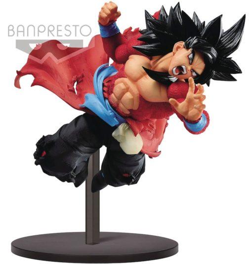 Dragon Ball Heroes - Super Saiyan 4 Xeno Goku