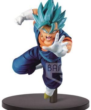 Dragon Ball Super Super Saiyan Blue Vegito