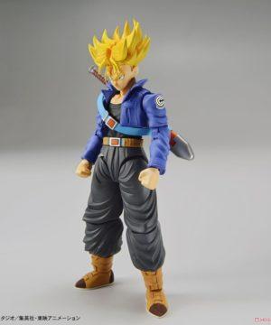 Dragon Ball Z - Figurise Standard Super Saiyan Trunks