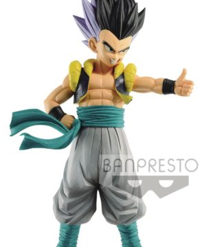 Dragon Ball Z Grandista Gotenks