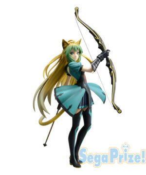 Fate Apocrypha Atalanta Archer of Red SPM Figure