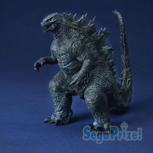 Godzilla King of the Monsters Gojira PM Figure