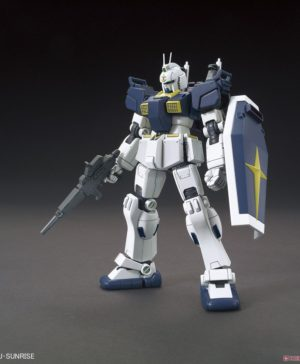HG 1/144 RX-79[GS]GUNDAM GROUND TYPE-S (GUNDAM THUNDERBOLT Ver.)