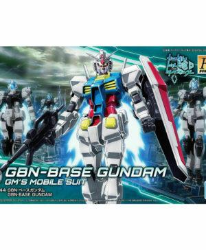 HGBD 1/144 GBN-BASE GUNDAM
