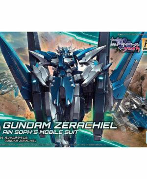 HGBD 1/144 GUNDAM ZERACHIEL