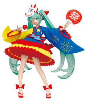 Hatsune Miku 2nd Season Summer ver