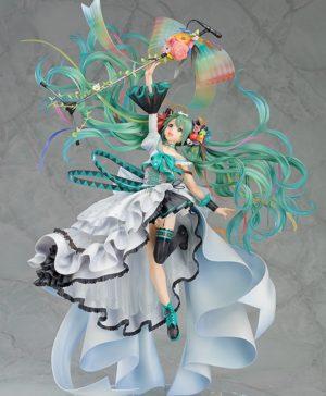Hatsune Miku Memorial Dress Ver