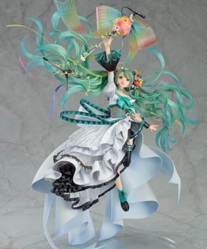 Hatsune Miku Memorial Dress Ver