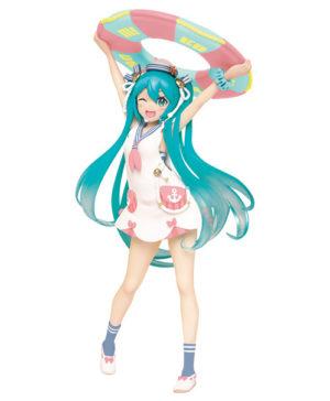 Hatsune Miku Summer Renweal Ver.
