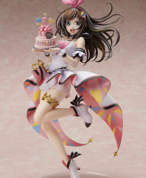 Kizuna AI Party Birthday with U
