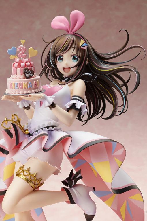 Kizuna AI Party Birthday with U