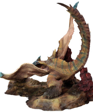 Monster Hunter Tiga Rex Reprint Edition