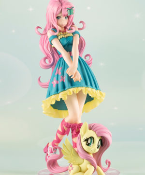 My Little Pony Bishoujo Fluttershy