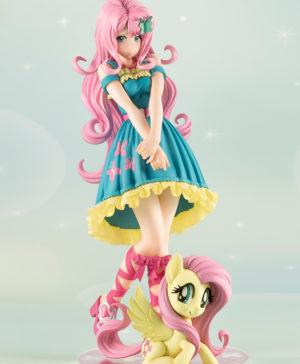My Little Pony Bishoujo Fluttershy