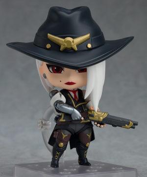 Nendoroid Ashe Classic Skin Edition