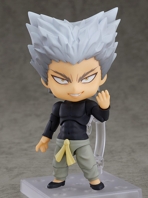 Nendoroid Garou Super Movable Edition