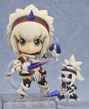 Nendoroid Hunter Female - Kirin Edition