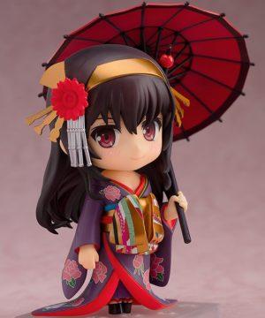 Nendoroid Utaha Kasumigaoka Kimono Ver
