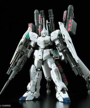 RG 1/144 Full Armor Unicorn Gundam