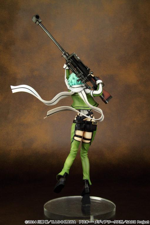 Sword Art Online II - Sinon