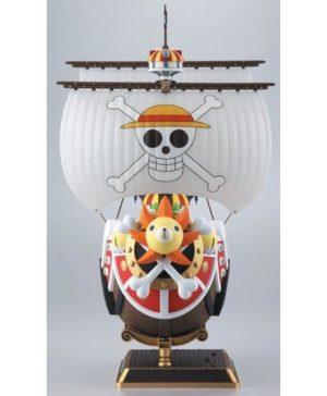 Thousand Sunny New World Ver. - One Piece
