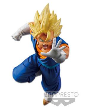 Chosenshiretsuden Super Saiyan Vegito Banpresto 39563