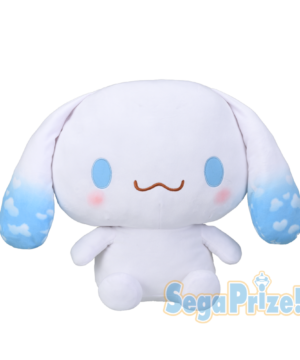 Cinnamoroll Mochimochi Big Plush