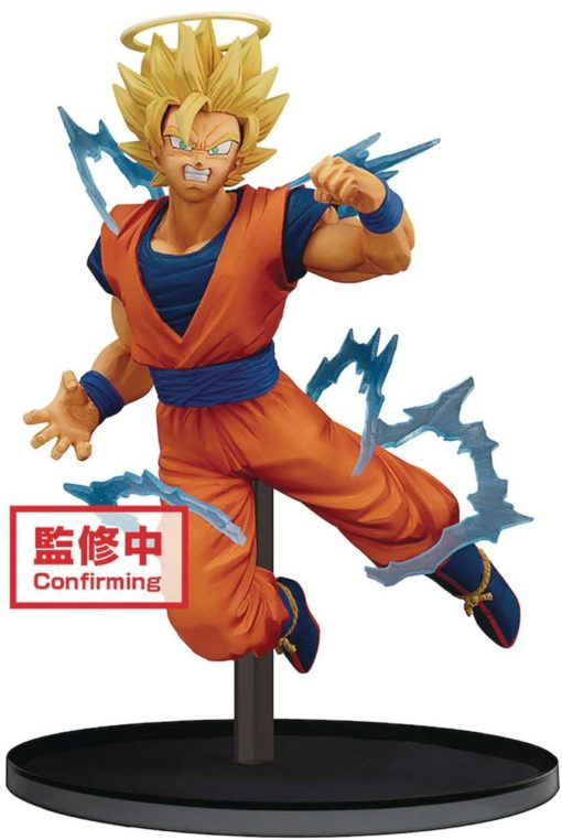 Dokkan Battle Super Saiyan 2 Goku
