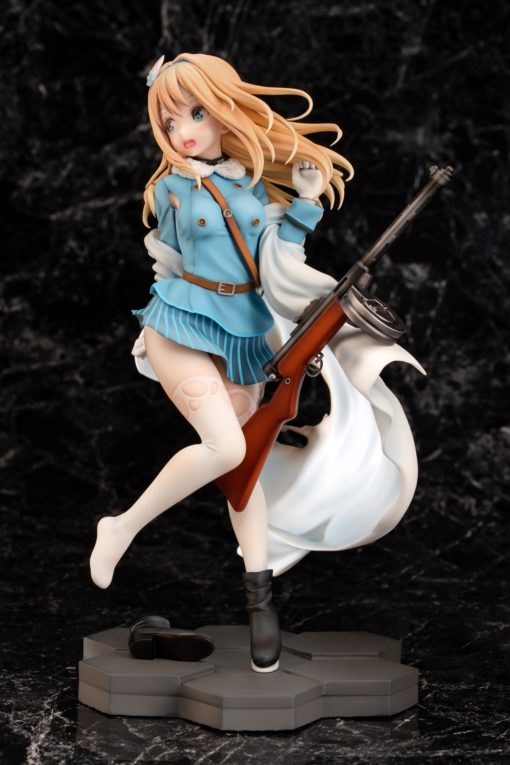Dolls Front Line Suomi KP-31